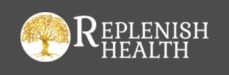 Replenish Health Logo
